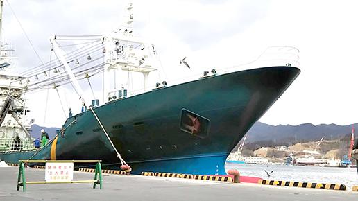 その5・旋網漁船